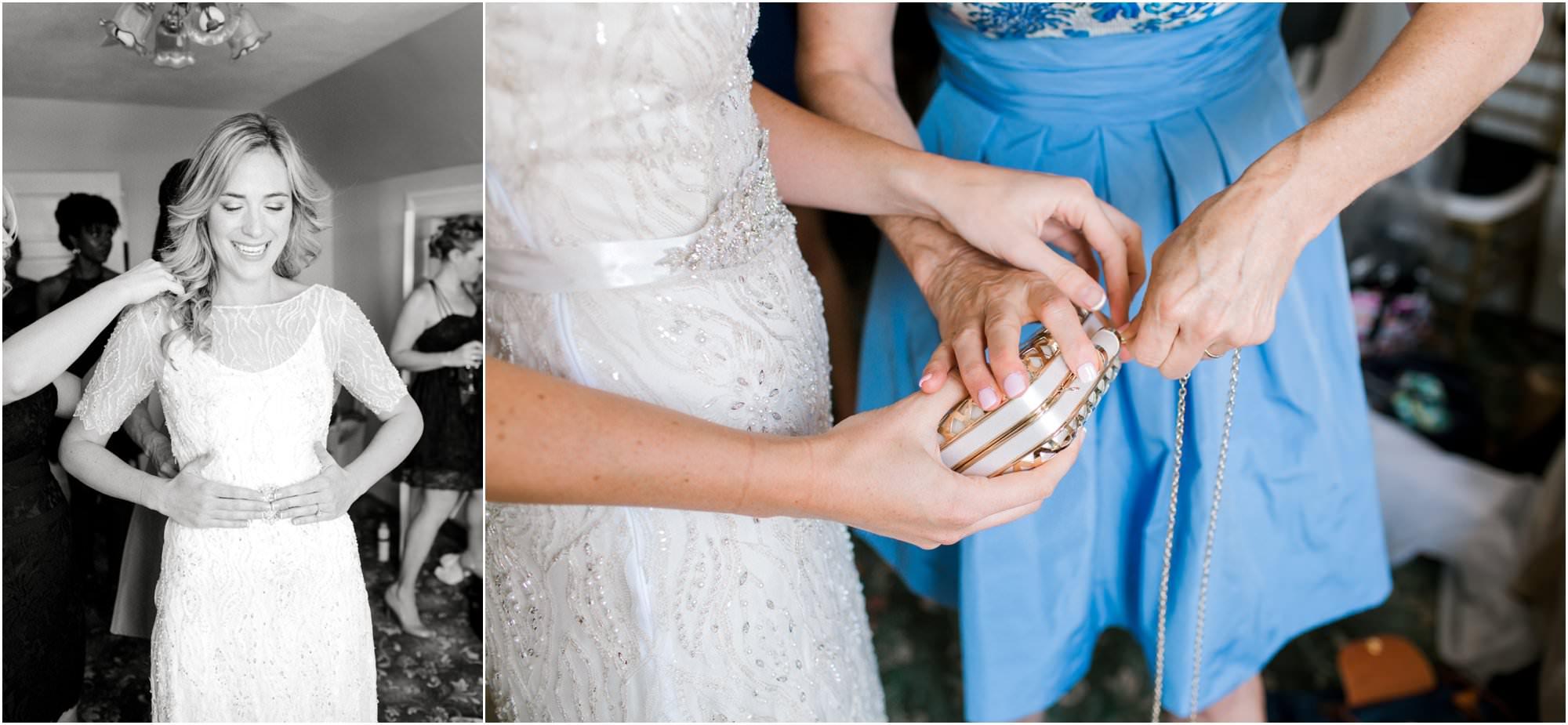 nautical squantum association wedding sarah seven bride