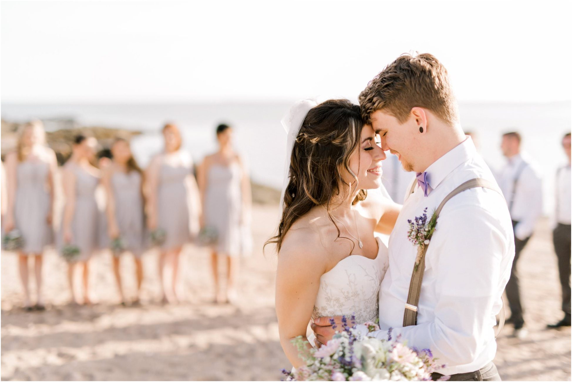 whimsical lighthouse point park wedding, connecticut wedding photographers