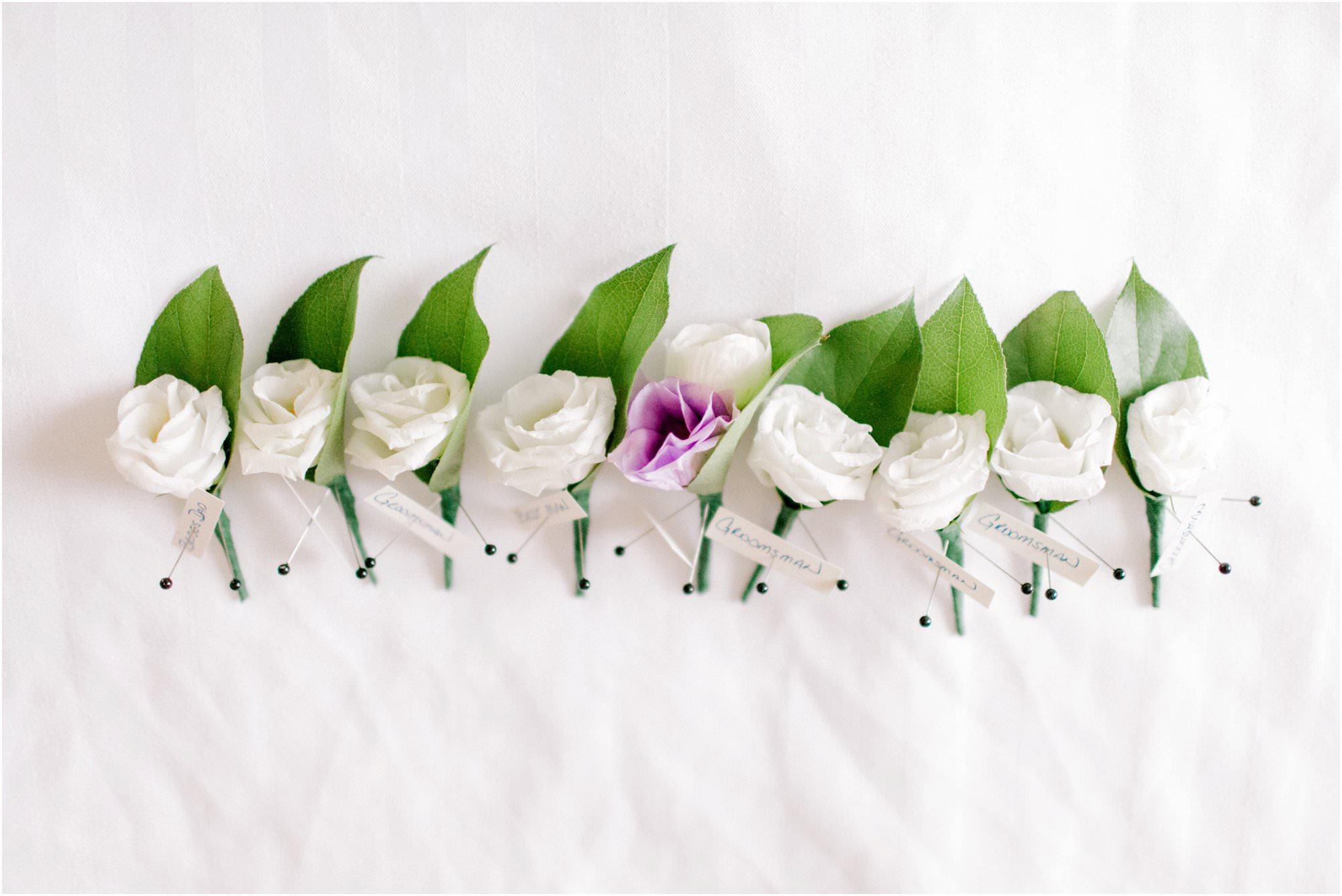 just for you floral design