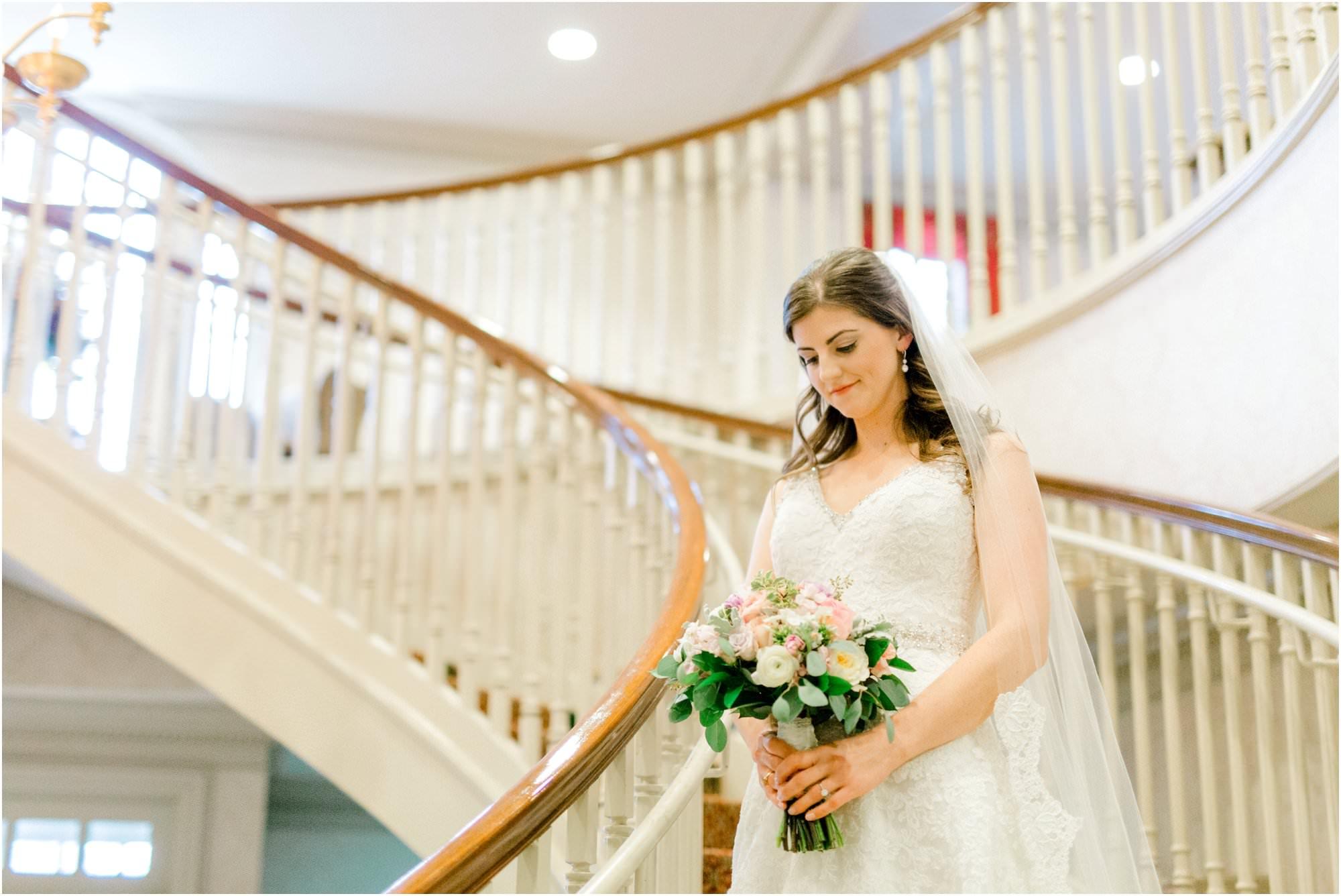 inn at middletown wedding photos