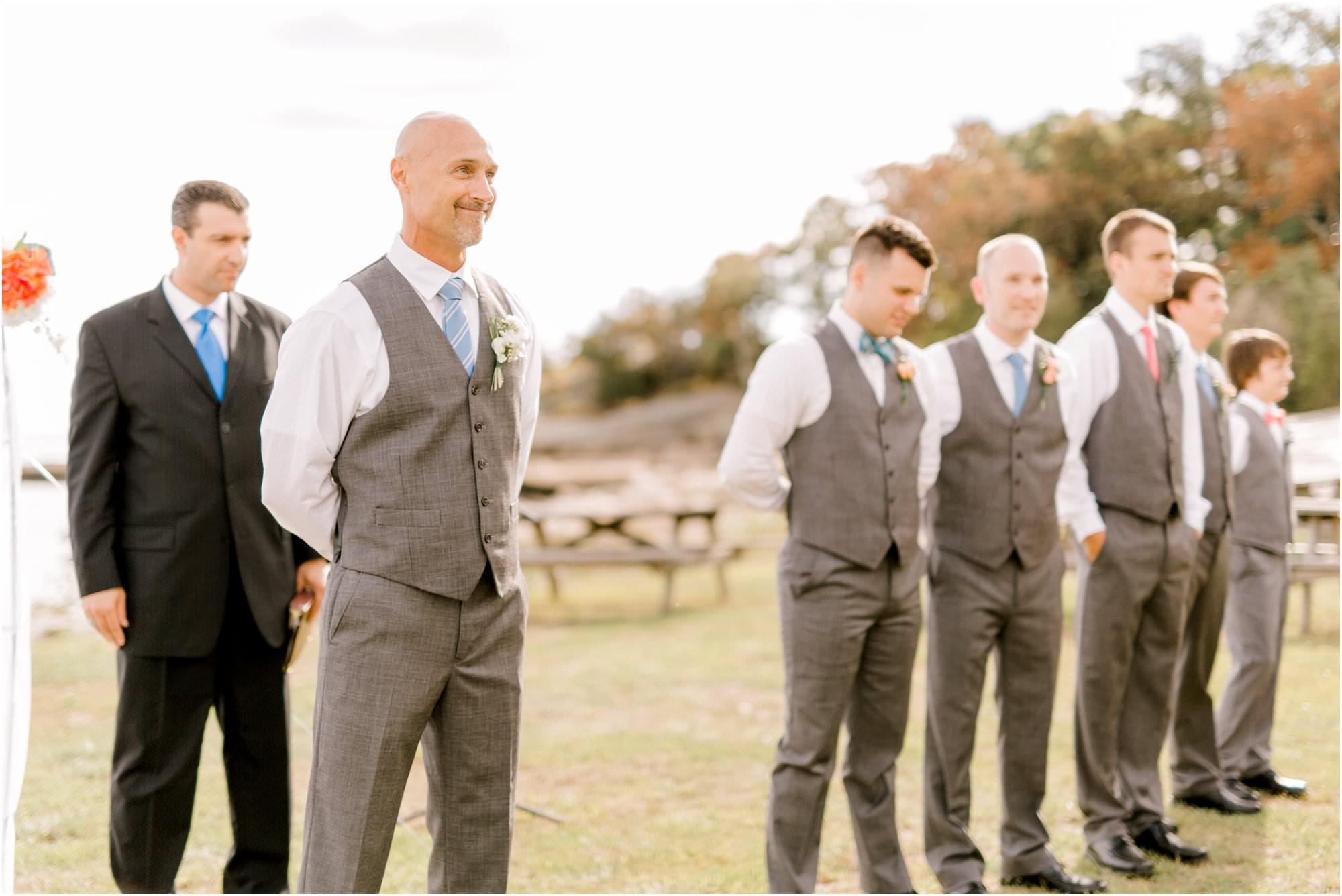 rocky neck state park wedding