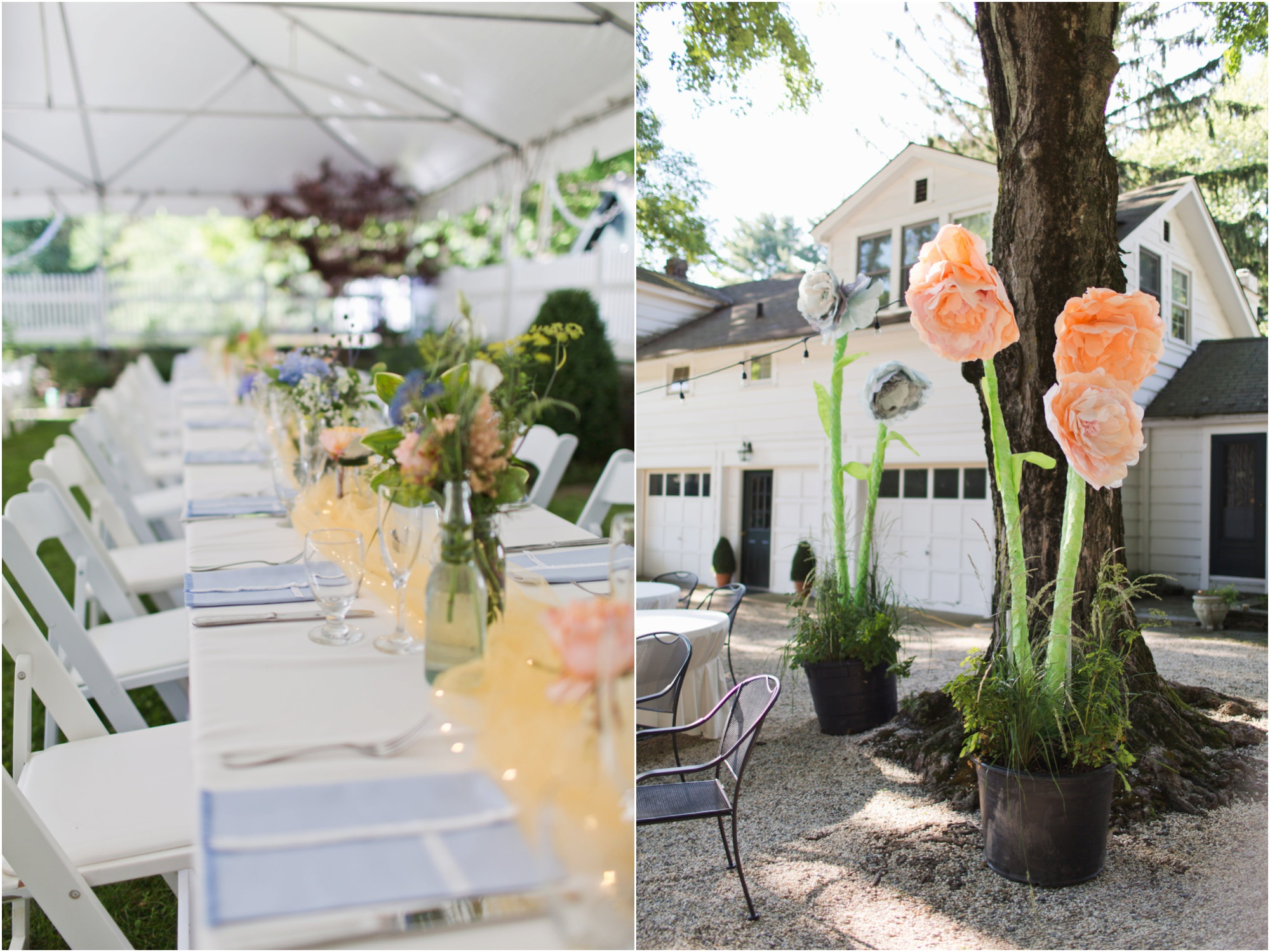 100 diy outdoor wedding reception nice small backyard