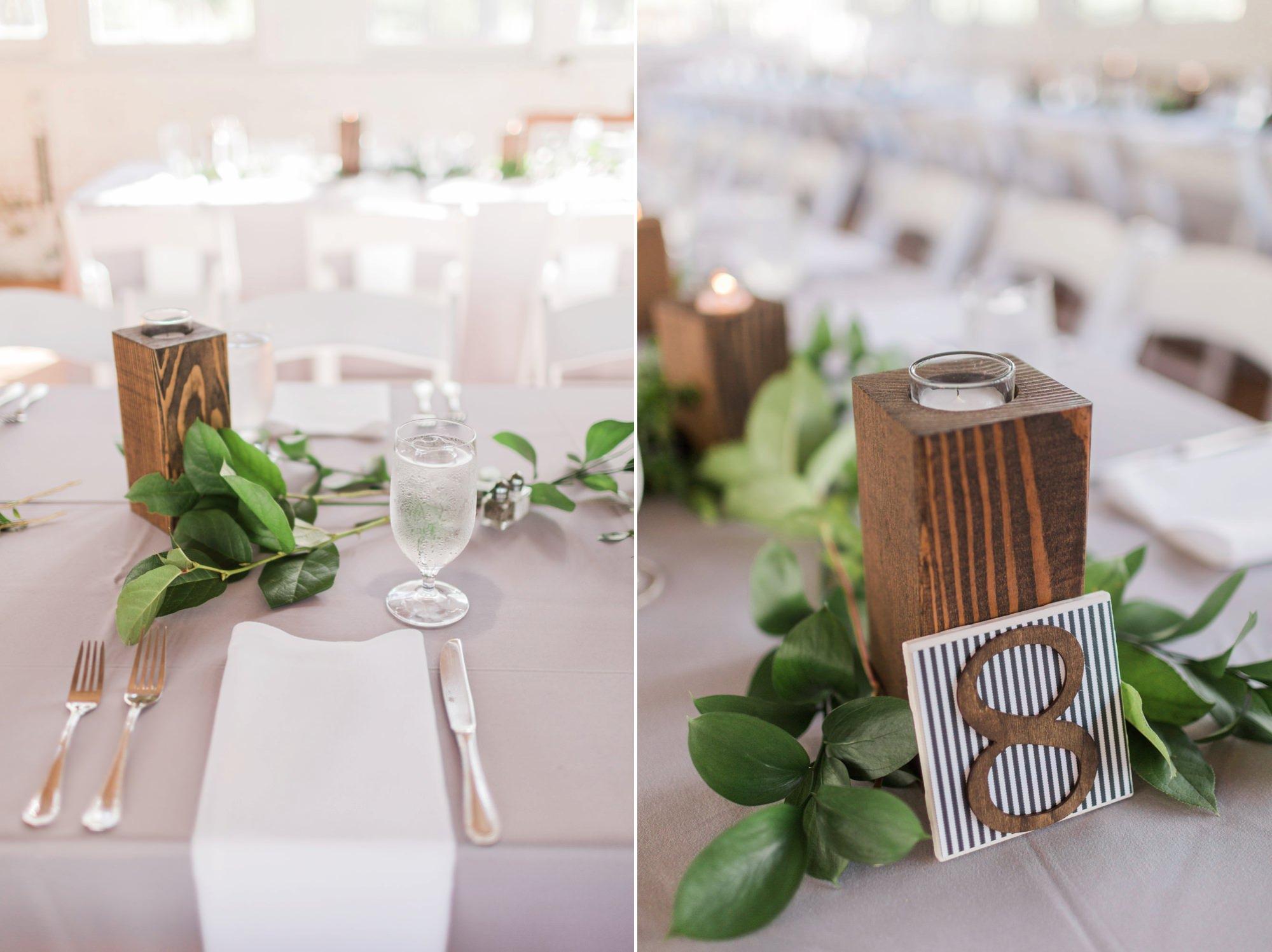 organic lace factory wedding