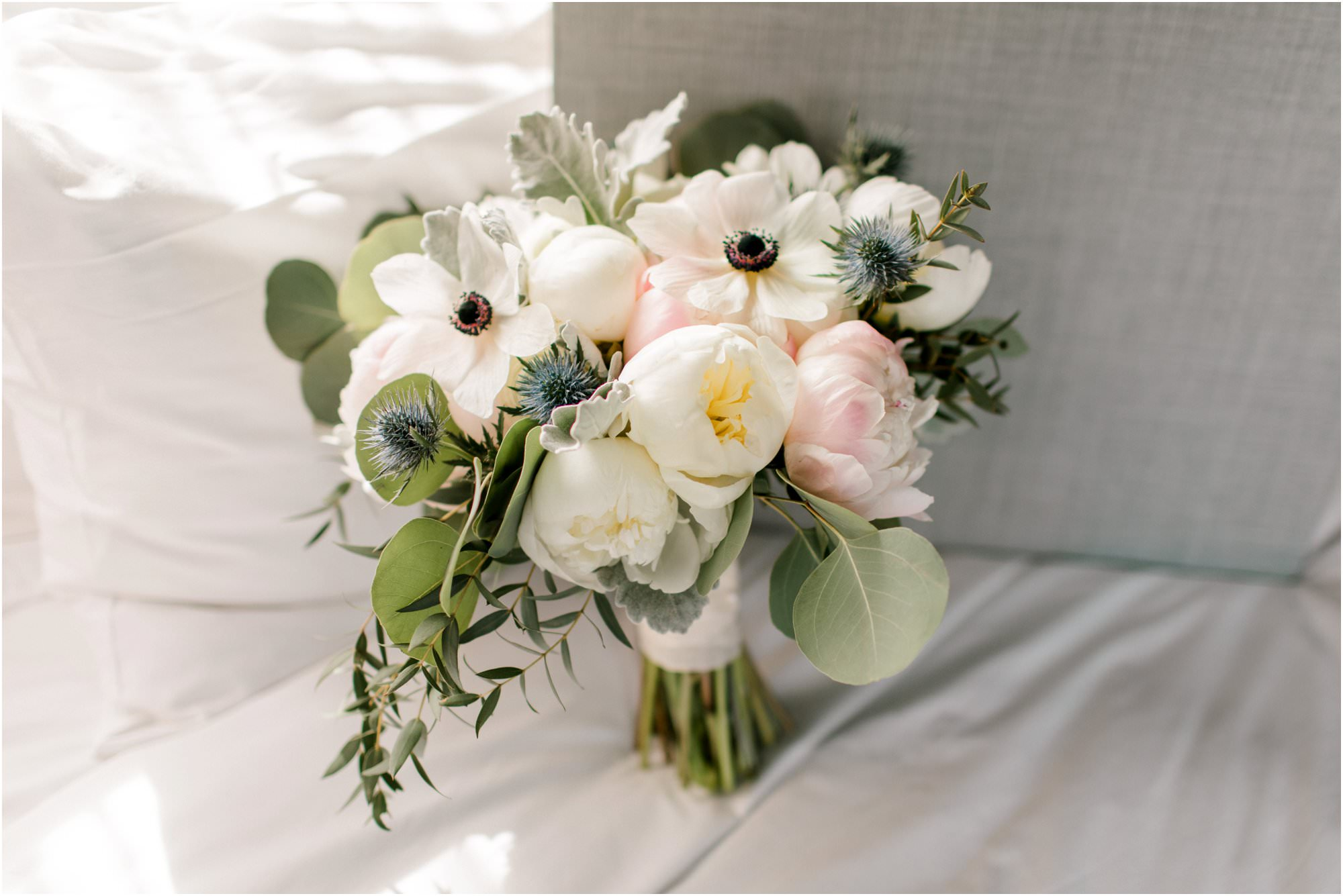 sparkly 26 bridge wedding spring flowers
