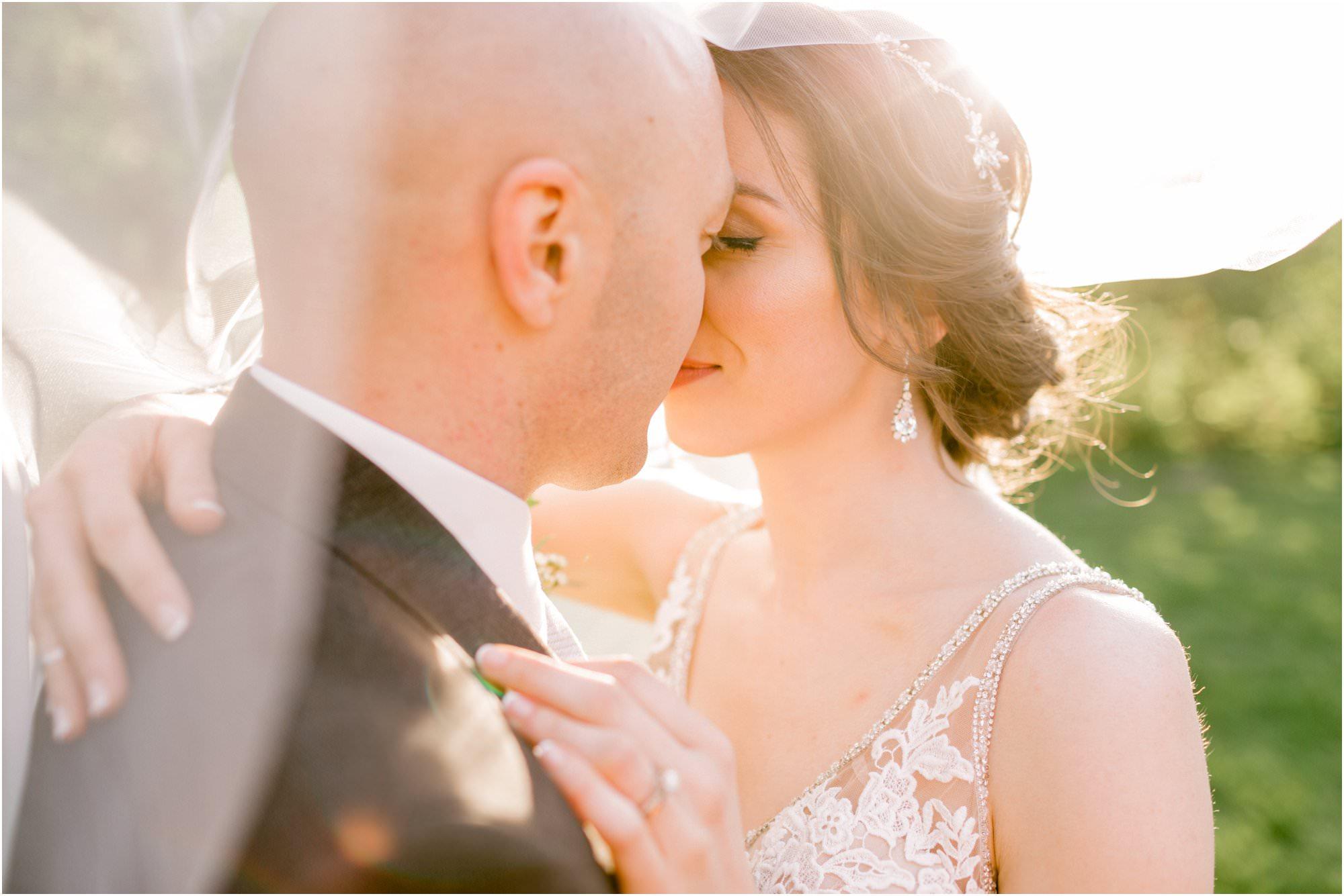 intimate spa at norwich inn wedding